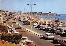 BF39681 pornichet boulevard des oceanides et plage  france car voiture oldtimer