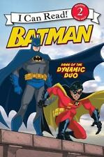 Batman Classic: Dawn of the Dynamic Duo (Paperback or Softback)