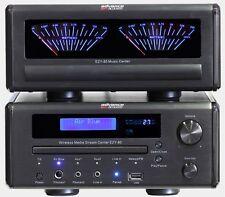 Advance Acoustic EZY 80 Aussteller Bluetooth Netzwerk CD EZY80 Hifi-Anlage