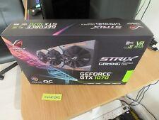 Asus GTX 1070 Strix OC Graphics Card