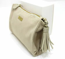 CHLOE JUTE TOILETTE MAKE UP POUCH