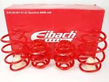 Eibach Sportline Federn Springs Muelles 35/15mm BMW E46 Coupe 316i 318i