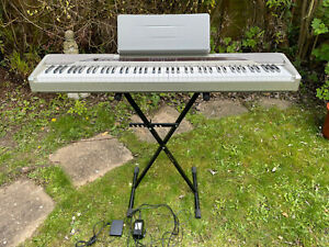 Casio Privia PX-110 Digital Piano Keyboard Full Size 88 Weighted Keys with Stand
