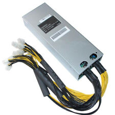 Platinum 2100w Power Supply For Bitcoin Mining Miner Machine Antminer S7 S9 12.5