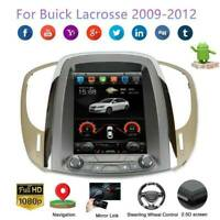 "10.4"" 1080P Android 9.0 Car GPS Navi Stereo Radio for Buick Lacrosse 2009-2012"