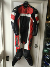 Arlen Ness Men Motorcycle Two Pieces Riding Suits
