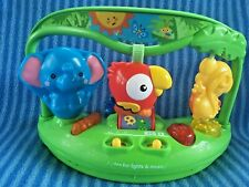 Fisher Price Rainforest Jumperoo Baby Jump for Lights/Music Toy Replacement Part