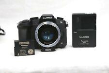 Panasonic Lumix DMC-G85 16.0 MP Digital Camera Body w/ Metabones EF-MFT Mount T