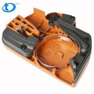 544097902 Clutch Cover Chain Brake Assembly for Husqvarna 445 450 Chainsaw Parts