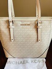 Michael Kors Handbag-Aria Tote