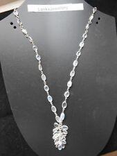 Chain Natural Moonstone Fine Necklaces & Pendants