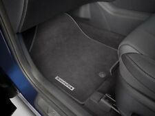 S1A20APH00 Genuine Brand New Hyundai TM Santa Fe 3 x Carpet Floor Mats 2018-