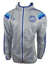 Adidas Olympique Marseille Anthen Sweatjacke Jacke  Gr.XL