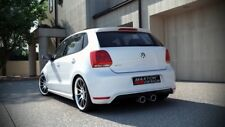 REAR VALANCE VW POLO MK5 GTI BUMPER (2009-2014)