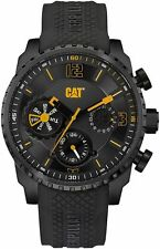 Men's CAT Mossville Multi Black Watch AC16921127