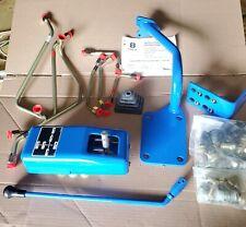 New Holland 710440016 2 Spool Remote Valve Kit Dia Kit Tc30 1320 1520 1620 1715