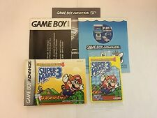 Super Mario Bros. 3 GBA (Inserts Only)