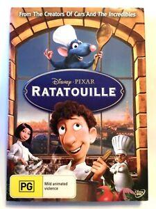 Disney Ratatouille DVD - 2 Disc Features edition