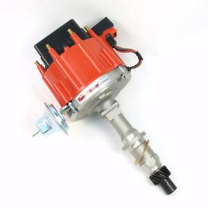 Distributor-GAS Pertronix D1201