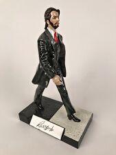 BEATLES Ringo Starr Genuine Hand Signed Gartlan Abbey Road Figurine Artist Proof