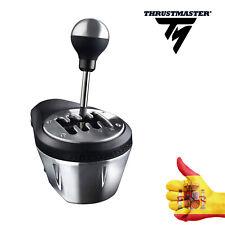 Thrustmaster TH8A Cambio per Volanti - Argento