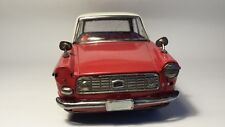 Blechauto Japan ca. 1963 Daihatsu Compagno Berlina Tin Toy Blechspielzeug rar