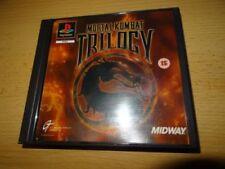Videojuegos midway Sony PlayStation 1 PAL