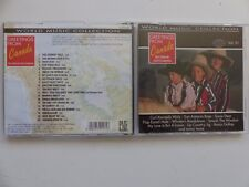 Greetings from Canada Fiddlin footstompers  World music collection 51  CD ALBUM