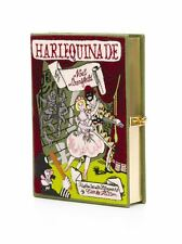 NEW 100% GENUINE OLYMPIA LE-TAN LIMITED EDITION HARLEQUINADE