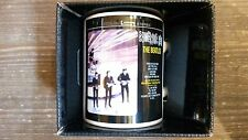 Beatles - US Album Something New - mini ESPRESSO tas/mok/tasse/mug
