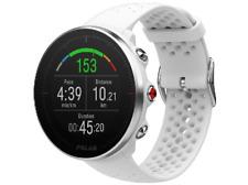 Reloj deportivo Polar Vantage M, Color Blanco, 1.2'', GPS, GLONASS, Talla M/L