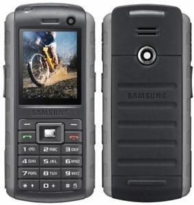 """1.9"""" Samsung B2700 2MP Camera 2G GSM 850 900 1800 1900 3G UMTS 2100 Mobile Phone"""