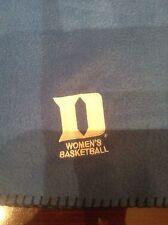 Duke Blue Devils Women's Basketball Throw