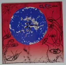 THE CURE WISH VINILE DOPPIO 2 LP 33 GIRI