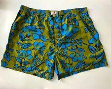 Rare Lucky Brand Men's Dungarees Boxers Deadstock Vtg Shorts Trunks Underwear