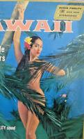 Johnny Pineapple Islanders Hawaii 1958 LP 33 RPM Audio Fidelity Record AFSD 5850