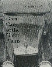 Great Cars of the Great Plains