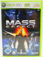 Mass Effect - Microsoft X-Box 360 - in OVP - gebraucht