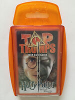 Top Trumps card game - Harry Potter, Deathly Hallows Part 2