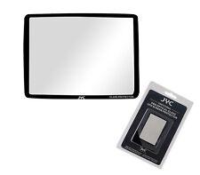 LCD Glas Protektor Displayschutz passend zu Nikon D700 NEU