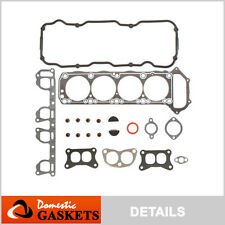 Fit 83-89 Nissan 720 D21 Pathfinder 2.4L SOHC Head Gasket Kit Z24 Z24i Z24S