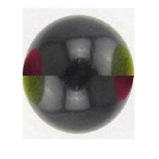 New SANWA LB-35 Ball Top fits JLF-TP-8YT  Black