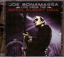 2 CD (NEU!) JOE BONAMASSA - Live from the Royal Albert Hall (Eric Clapton mkmbh