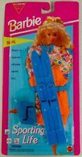 Barbie Sporting Life Fashions Skiing Fashion Pack (NEW)