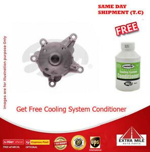 Water Pump for Kia Cee'D 1.6L ED 1.6 G4FC GWP4123