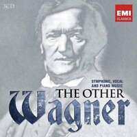 Artistes Divers - The Other Wagner Neuf CD