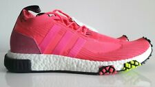 adidas NMD Racer Primeknit Solar Pink CQ2442 Mens Running Shoes Size us8 us 8.5