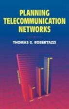 Planning Telecommunication Networks by Inc. Staff IEEE and Thomas G....