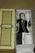 TONNER ELLOWYNE WILDE IMAGINATION DEEP DARK FOREST RESIN DOLL LTD EDITION NEW