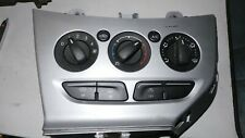 Ford Focus Mk3 A/C air con Climate Heater Controls Switches 2011-2014 fascia